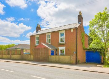 Thumbnail 4 bed property to rent in High Street, Colney Heath, St.Albans