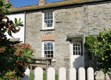 Thumbnail 2 bed cottage for sale in Fore Street, Port Isaac