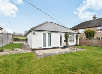 Thumbnail 2 bedroom detached house for sale in New Road, Youlgrave, Bakewell