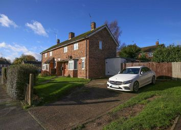Thumbnail 3 bed semi-detached house for sale in The Crescent, Borough Green, Sevenoaks