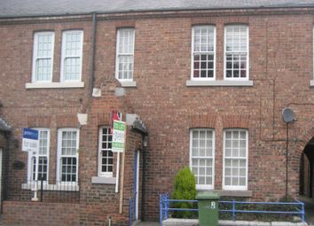 Thumbnail 2 bedroom flat to rent in Silksworth Lane, East Herrington, Sunderland