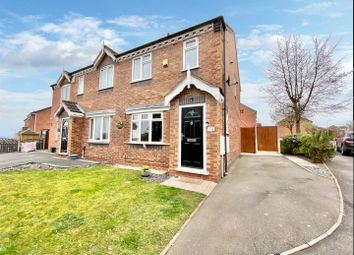 Marlborough Way, Telford TF3. 3 bed semi-detached house for sale