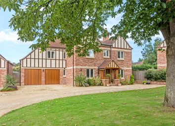Thumbnail 5 bed detached house for sale in The Orchards, Weeping Cross, Bodicote, Banbury, Oxfordshire