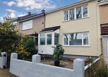 Thumbnail 2 bed property to rent in Sycamore Place, Upper Cwmbran, Cwmbran