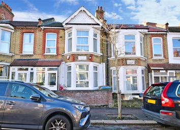 Thumbnail 4 bed terraced house for sale in Jewel Road, London