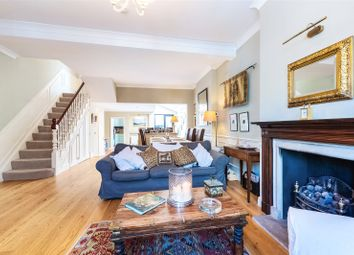 Thumbnail 4 bed terraced house to rent in Marville Road, London