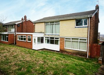 Thumbnail 4 bed detached house for sale in Whickham Highway, Dunston, Gateshead