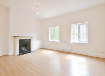 Thumbnail 3 bedroom flat to rent in Dunlace Road, Hackney