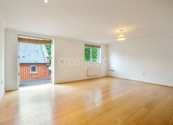 Thumbnail 2 bed flat to rent in Highfield Mews, Compayne Gardens, South Hampstead, London