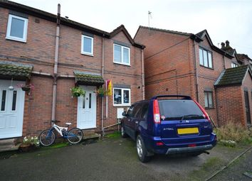 Thumbnail 3 bed semi-detached house to rent in Second Avenue, Goole