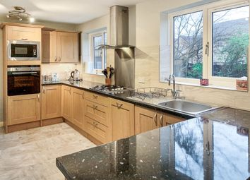 3 bed detached house for sale in Leveret Drive, Whetstone, Leicester LE8