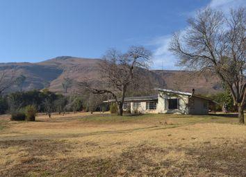 Thumbnail 3 bedroom detached house for sale in 12 B Woodford Road, Underberg, Kwazulu-Natal, South Africa