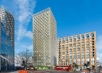 Thumbnail 3 bed flat for sale in Broadway, London