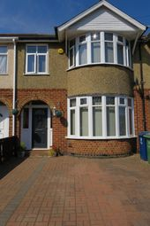 Thumbnail 5 bed terraced house to rent in Oliver Road, Cowley, Oxford