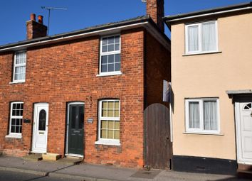 Thumbnail 2 bed semi-detached house for sale in London Road, Kelvedon, Colchester