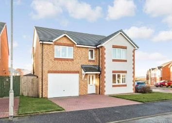 Thumbnail 4 bed detached house for sale in Edradour Place, Kilmarnock, East Ayrshire