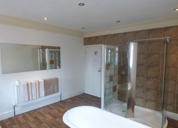 Thumbnail 7 bedroom flat to rent in Tulketh Road, Ashton-On-Ribble, Preston