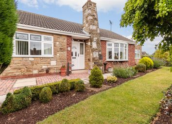 Thumbnail 3 bed detached bungalow for sale in Willow Rise, Tadcaster