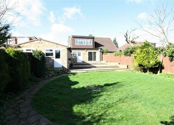 Thumbnail 4 bed semi-detached house to rent in Chequers Orchard, Iver, Buckinghamshire