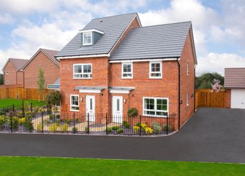 """Thumbnail 3 bed end terrace house for sale in """"Maidstone"""" at Carrs Lane, Cudworth, Barnsley"""