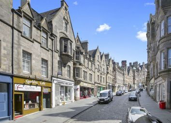 Thumbnail 1 bed flat for sale in 27/3 Cockburn Street, Old Town, Edinburgh