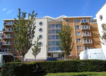 Thumbnail 2 bedroom flat for sale in Chandlery Way, The Bay, Cardiff