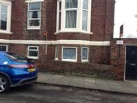 Thumbnail 1 bedroom flat for sale in Mowbray Road, Sunderland