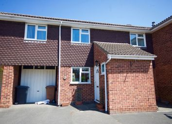 Thumbnail 3 bed terraced house for sale in Saddle Rise, Springfield, Chelmsford