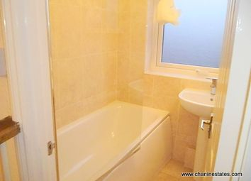 Thumbnail 4 bedroom maisonette to rent in Olney Road, Kennington