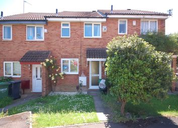 Thumbnail 2 bed terraced house to rent in Kingsleigh Court, Kingswood, Bristol