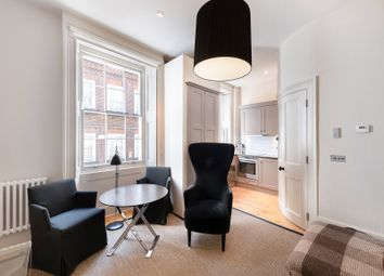 Thumbnail 1 bed flat for sale in New Row, Covent Garden