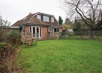Thumbnail 3 bedroom detached house for sale in Manor Orchard, Staplegrove Village, Taunton