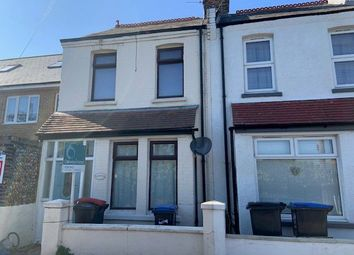 Church Road, Ramsgate CT11. 2 bed end terrace house
