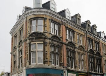 Thumbnail 4 bed flat to rent in Regent Street, Clifton