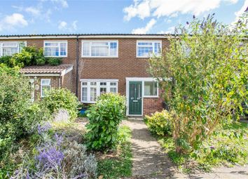 3 bed terraced house for sale in Barley Croft, Hertford SG14