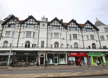 Thumbnail 2 bed flat for sale in Broadway Mansions, Worthing, West Sussex