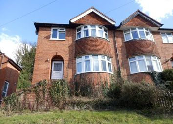 Thumbnail 4 bed semi-detached house to rent in Healey Avenue, High Wycombe