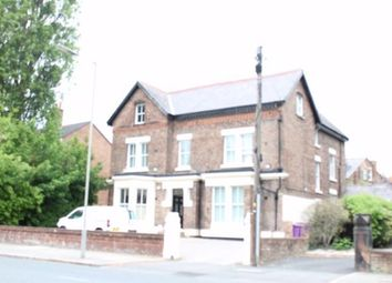 2 bed flat to rent in Croxteth Road, Toxteth, Liverpool L8