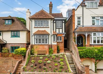 South Hill, Guildford, Surrey GU1. 4 bed detached house for sale