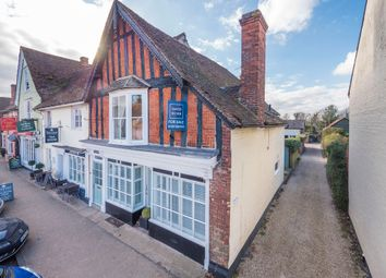 Thumbnail 4 bed property for sale in Long Melford, Sudbury, Suffolk
