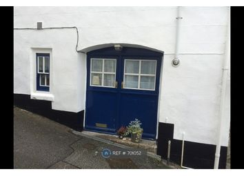 Thumbnail 1 bedroom flat to rent in Newlyn, Newlyn, Penzance