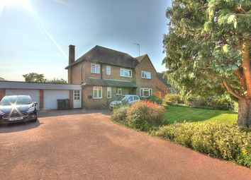 Thumbnail 4 bed detached house for sale in Victoria Road, Bidford On Avon