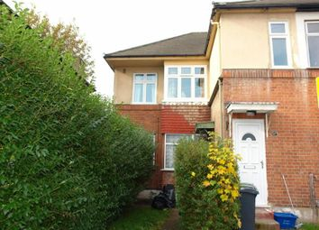 Thumbnail 2 bedroom flat to rent in Grantham Gardens, Chadwell Heath, Romford