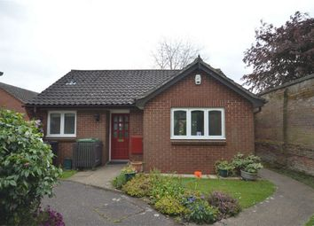 Thumbnail 2 bed detached bungalow for sale in Catton Court, Old Catton, St Faiths Road, Norwich