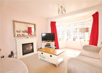 Thumbnail 3 bed semi-detached house to rent in Crane Way, Twickenham