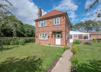 Thumbnail 4 bed farmhouse for sale in St. Pauls Road South, Walton Highway, Wisbech