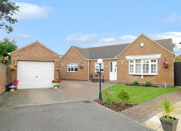 Thumbnail 3 bed detached bungalow for sale in Peppermint Grove, Skegness