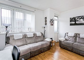 Thumbnail 3 bed flat for sale in Alder Close, London