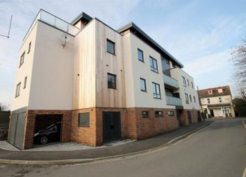 Thumbnail 2 bedroom flat for sale in Ghyll Court, Station Road, Southwater, Horsham