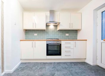 Thumbnail 3 bed terraced house for sale in Edward Street, Treharris